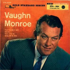 Vaughn monroe ghost riders